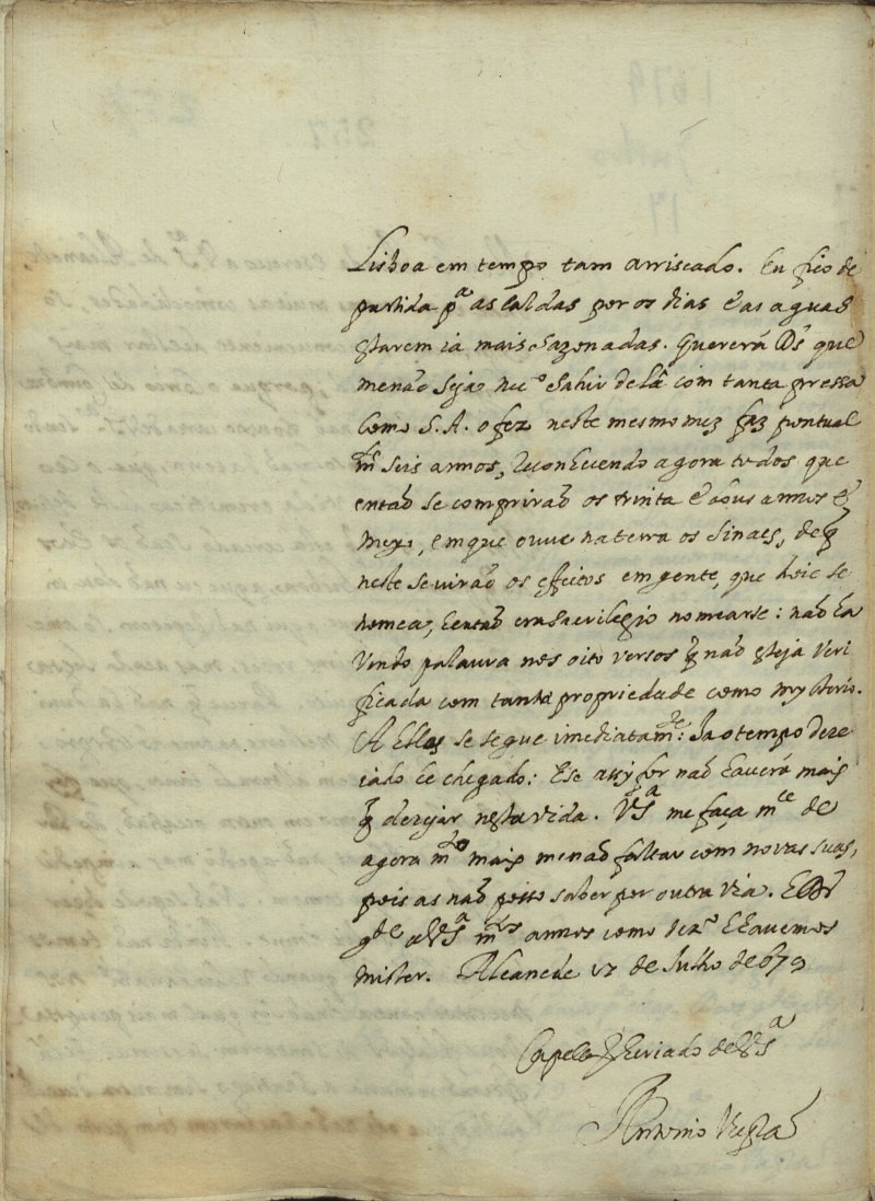 Carta AntonioVieira