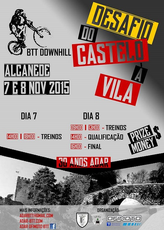 cartaz castelo vila 2015