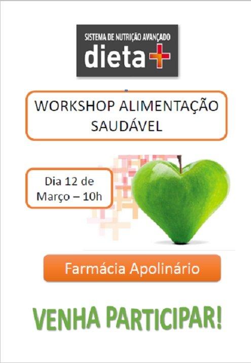 cartaz farmacia apolinario