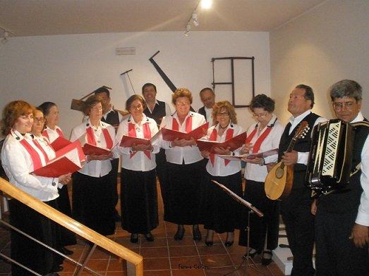 coro espinheiro