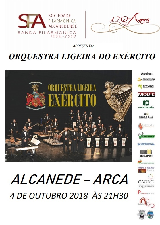 cartaz orquestra